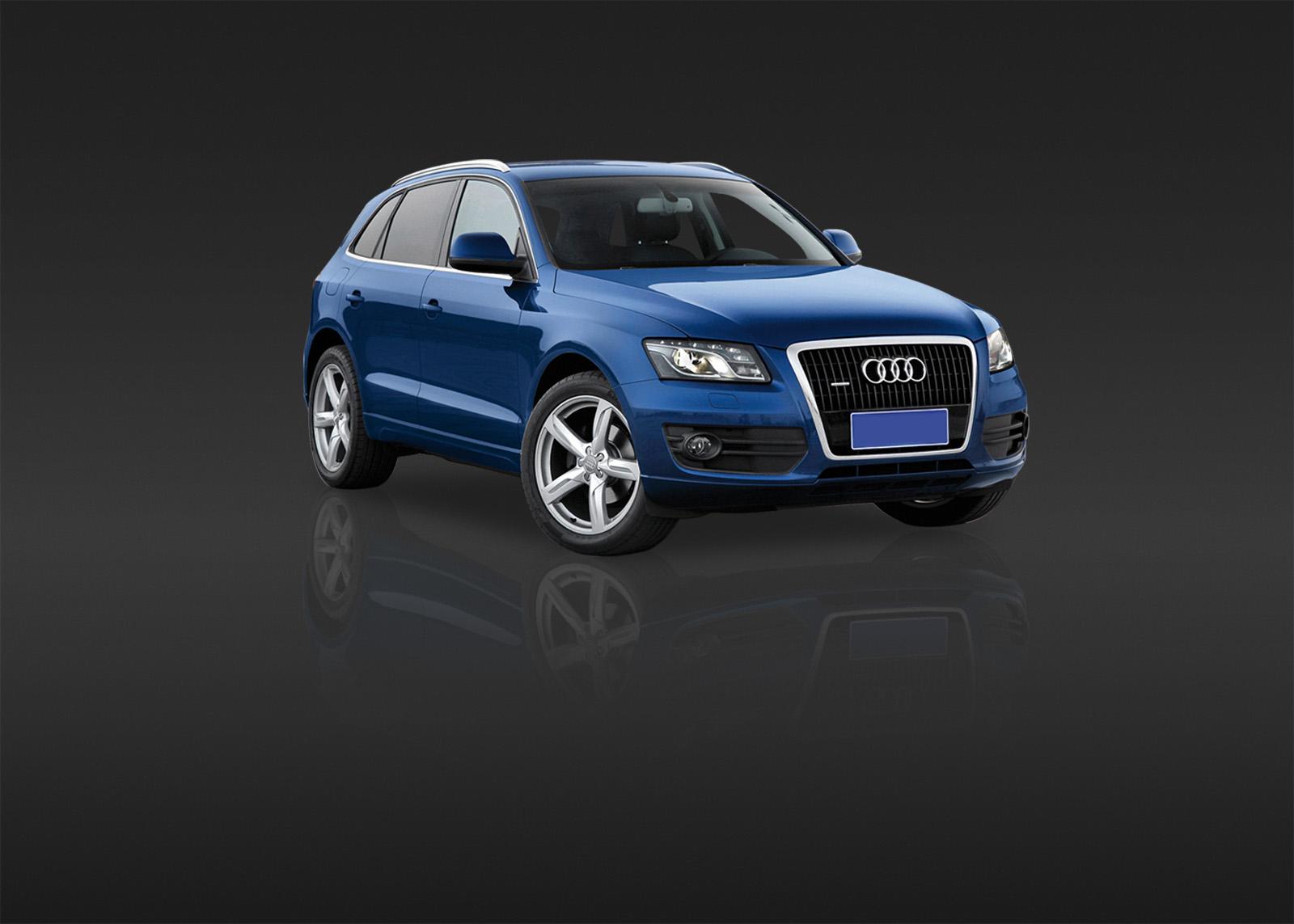 AdBlue Audi Q5 - InfoDiesel