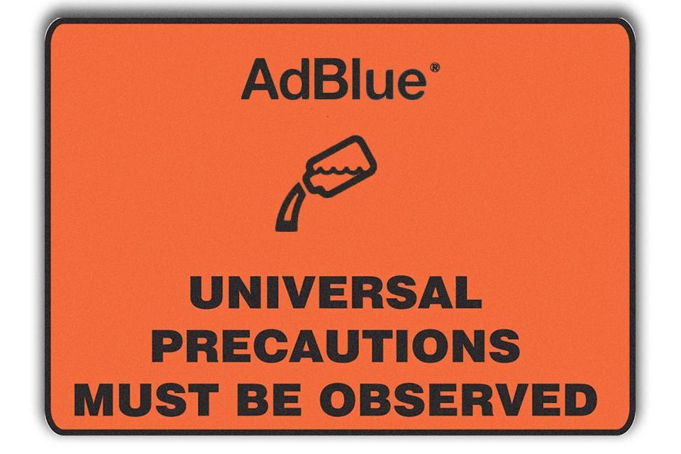 precautions-adblue